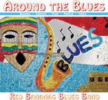 RBBB CD 2011 - Around the Blues